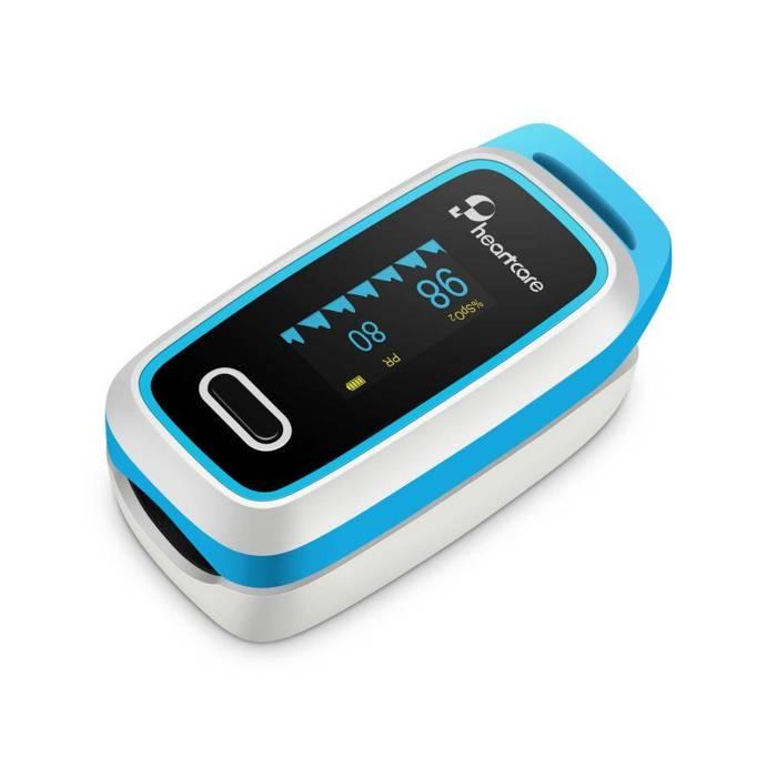Pulsoksymetr LOX100